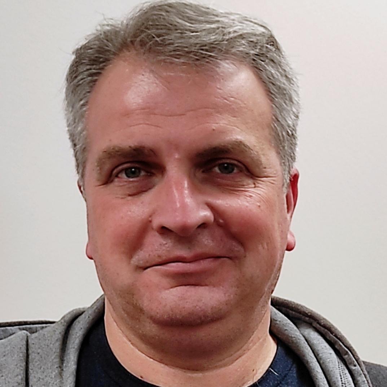 Ростислав Гольцман